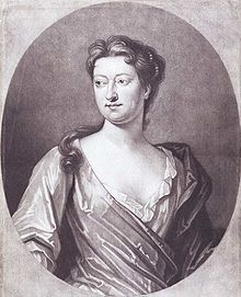 Susanna Centlivre, G.L.O.C.